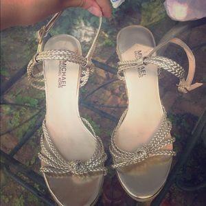 Michael Kors Palm Beach Sandals
